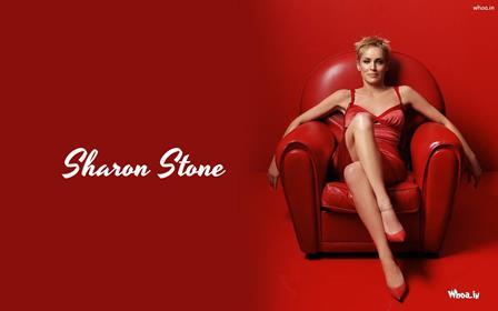 Sharon Stone despre frumusete, imbatranire si barbati…