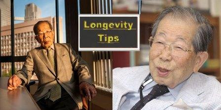 11 secrete din partea celui mai longeviv medic din lume