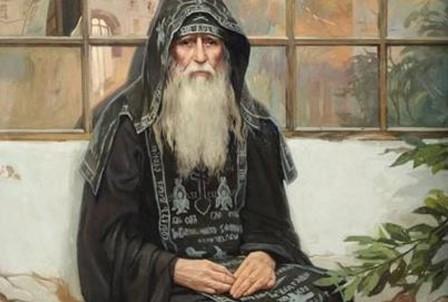 24 de ganduri intelepte ale calugarului Simeon de pe muntele Athos