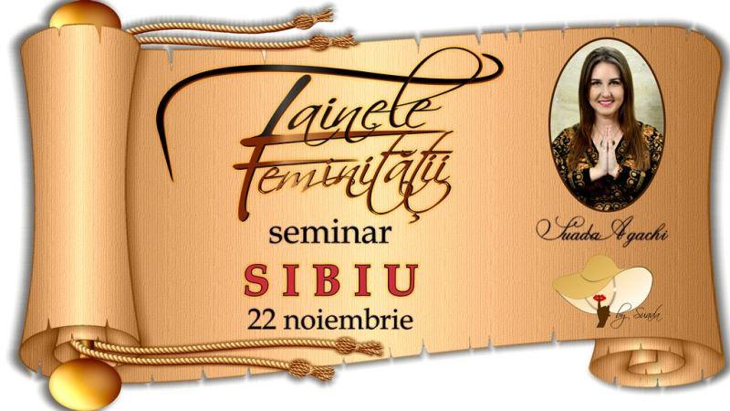 http://suada.ro/sibiu-seminar-tainele-feminitatii/