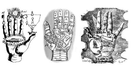 CITITUL in PALMA: mit, stiinta sau adevar
