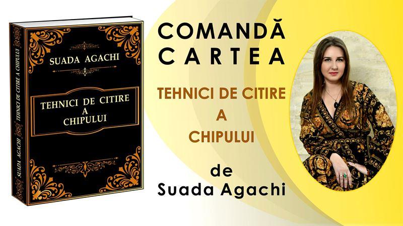 Carte TEHNICI DE CITIRE A CHIPULUI de Suada Agachi